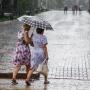 Климатолог:«Волгоград будет заливать дождями еще несколько дней»