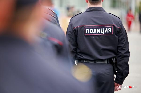 Виновен ли полицейский — решит суд