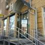 В Перми Райффайзенбанк закрывает отделение на Комсомольской площади