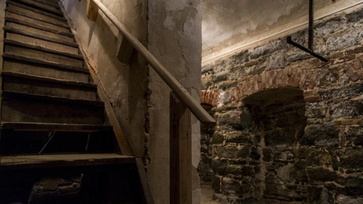 Музыка в подземельях Старой Сарепты: волгоградцев приглашают на мистический концерт в погребе