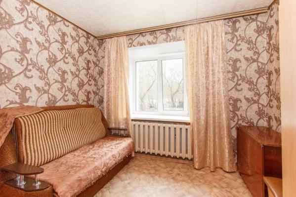 Среди вариантов за миллион преобладают студии, в том числе выделенные из полноценных квартир