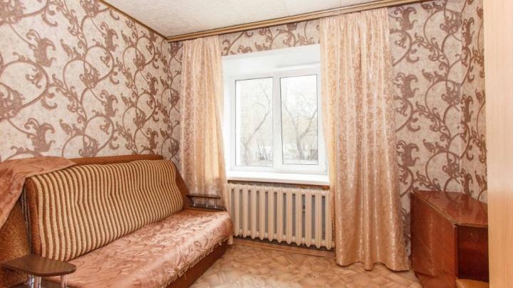 В Новосибирске выставили на продажу тысячу квартир за миллион