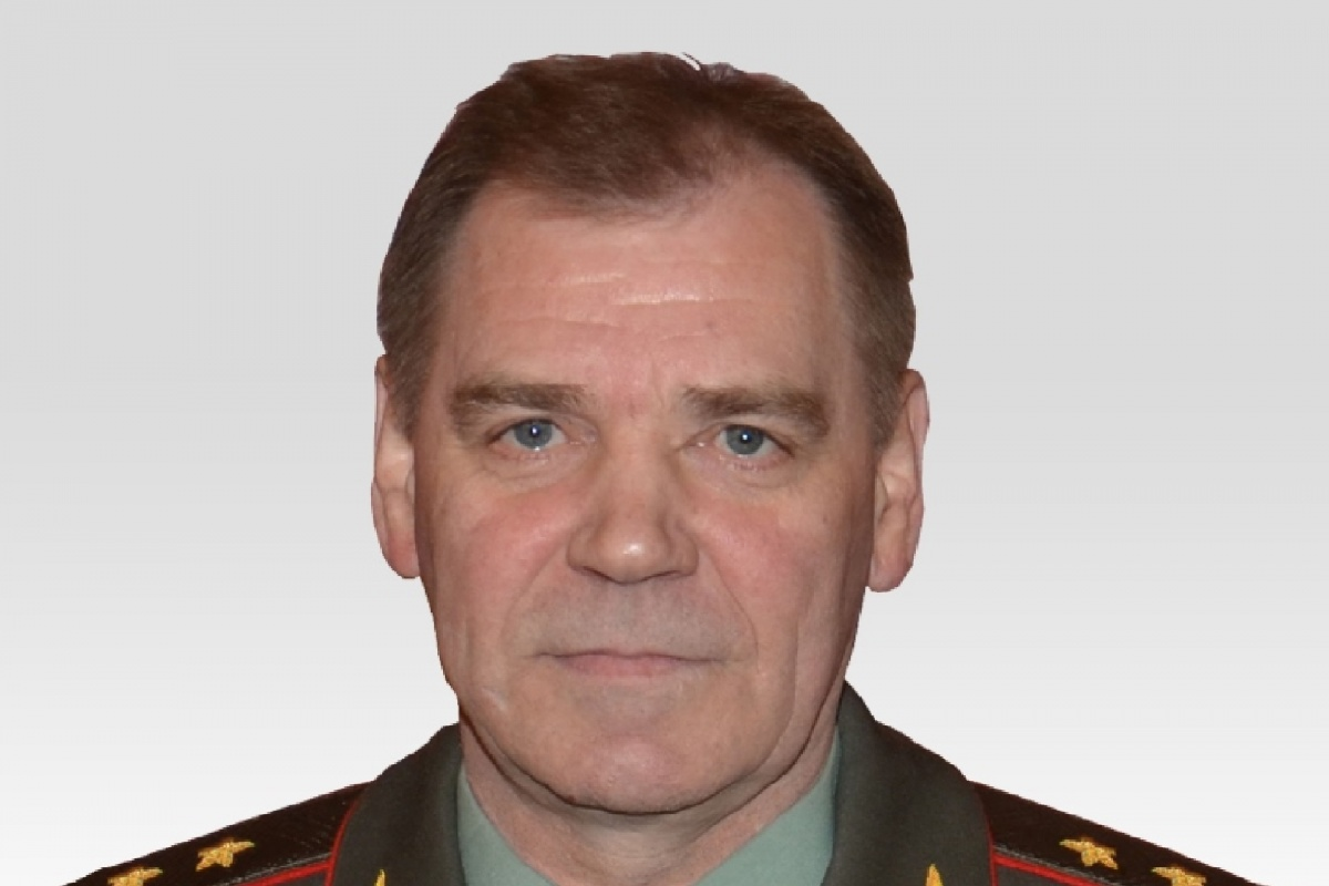 Игорь Груднов умер на 60-м году жизни