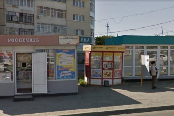 Перекрёстков, заставленных киосками, в Челябинске более чем достаточно. Но борьба с ними до недавнего времени больше напоминала войну с ветряными мельницами