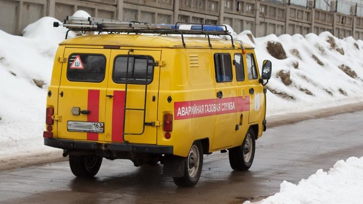 Ещё одно отравление: в Самаре от угарного газа пострадали 5 человек