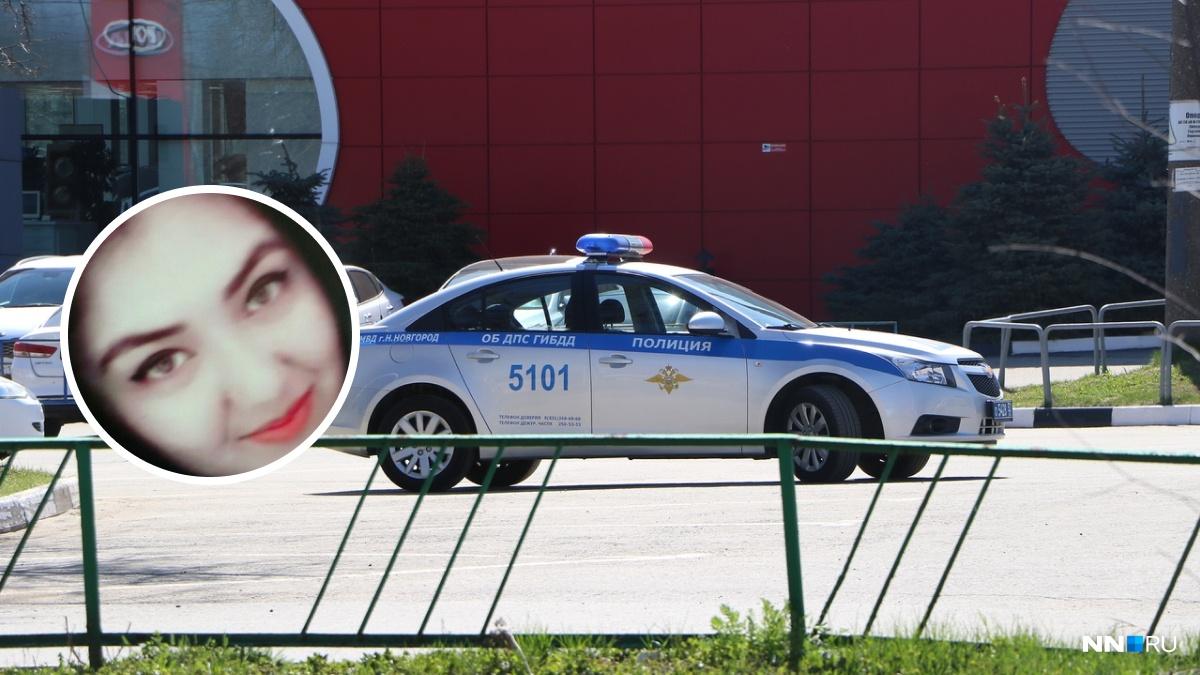 Ребенка ищут полиция и добровольцы