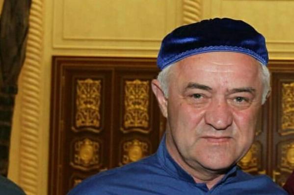 Имран Исраилов сообщил, что готов оказать помощь правоохранительным органам