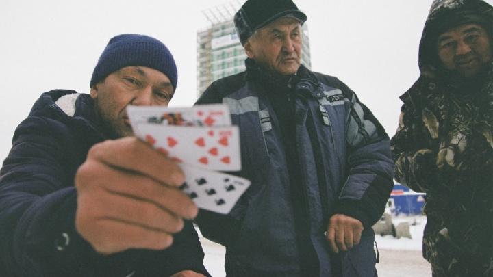 «Эстетика окраин»: фотограф снимает Омск, который не принято показывать по телевизору