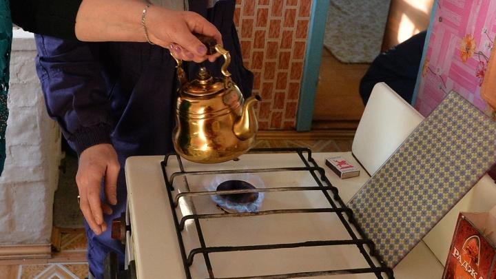 В Новосибирске появились странные продавцы газоанализаторов: они пугают жителей частного сектора