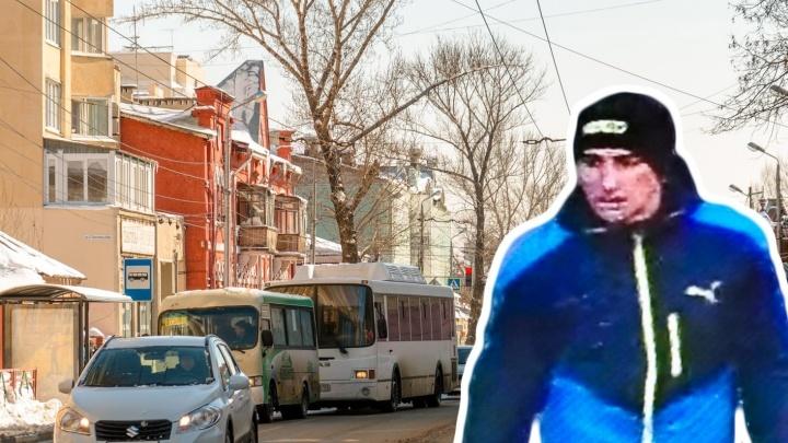 В Самаре задержали подозреваемого в развращении 9-летней школьницы