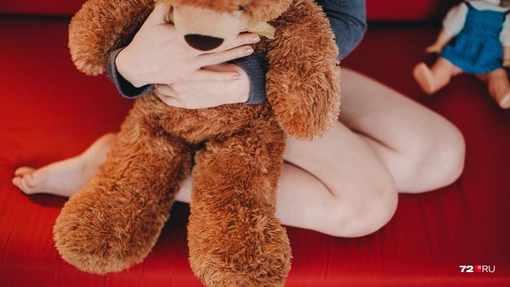 Вологжанина поймали за интимной перепиской с 10-летней девочкой из Тюмени