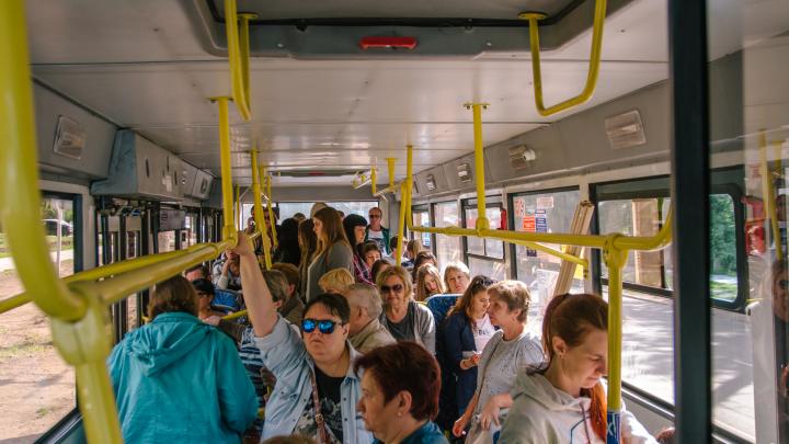 В Самаре не нашлось желающих обслуживать коммерческий 210-й маршрут