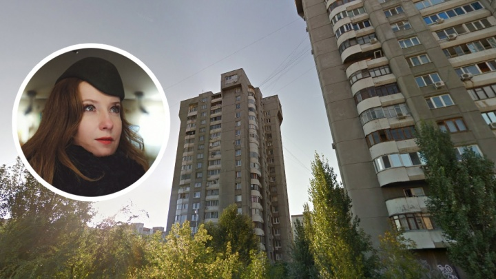 В Самаре на ведущую телевидения в лифте напал неизвестный