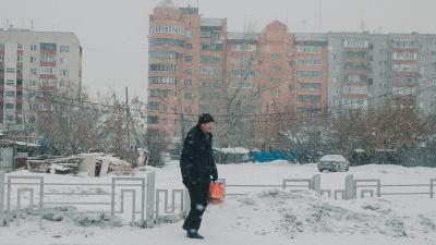 Утепляйтесь как следует: мощный антициклон принесёт в Тюмень 30-градусные морозы