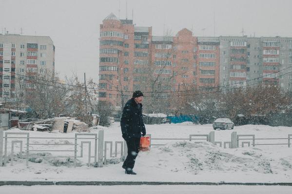 По данным синоптиков, после похолодания ожидается небольшое потепление. Но грядущая зима, говорят метеорологи, всё равно возьмет свое — укутывайтесь теплее, чтобы не заболеть
