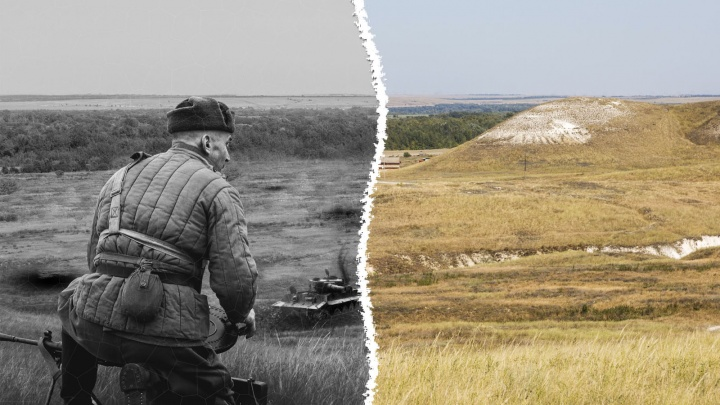 «Бондарчук сжигал поля и сносил деревни»: волгоградцы раскопали места съемок легендарной киноэпопеи