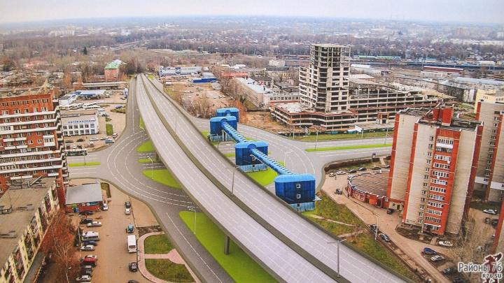Шо, опять? Власти пообещали построить Карабулинскую развязку и третий мост через Волгу