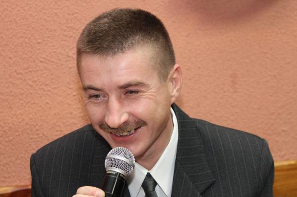Александр Решетников должен был выехать из Москвы в понедельник, но перестал выходить на связь