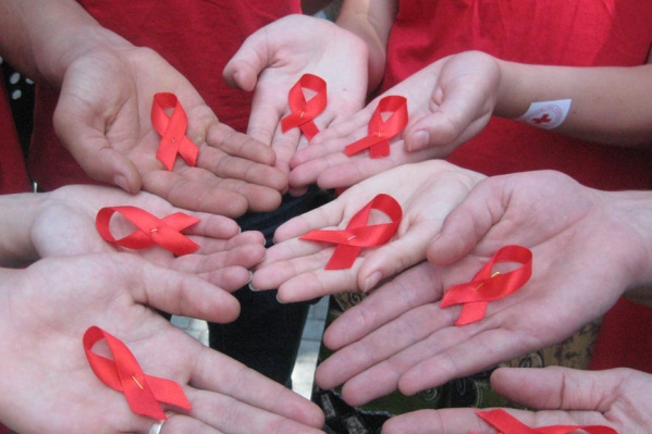 По данным на 1 января этого года, в крае 30,7 тыс. больных ВИЧ