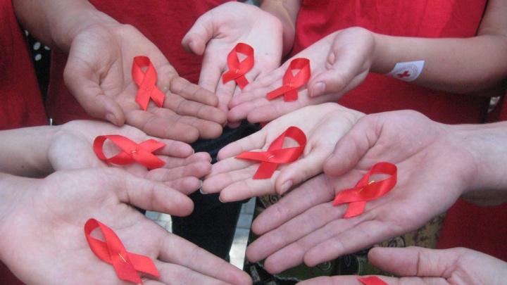 Названы города края с наибольшим числом больных СПИДом