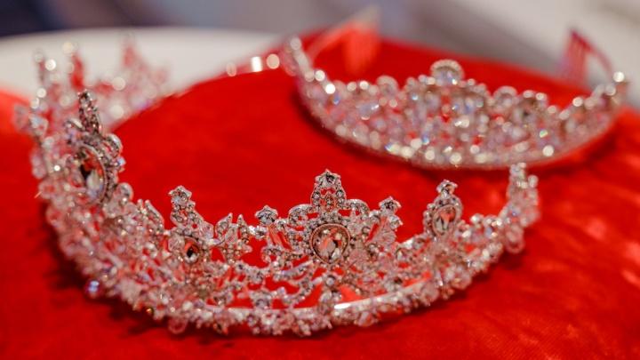 Семилетняя пермячка представит Пермский край на международном конкурсе красоты