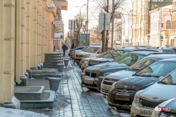 Скоро ездить в центр города будет дешевле на общественном транспорте
