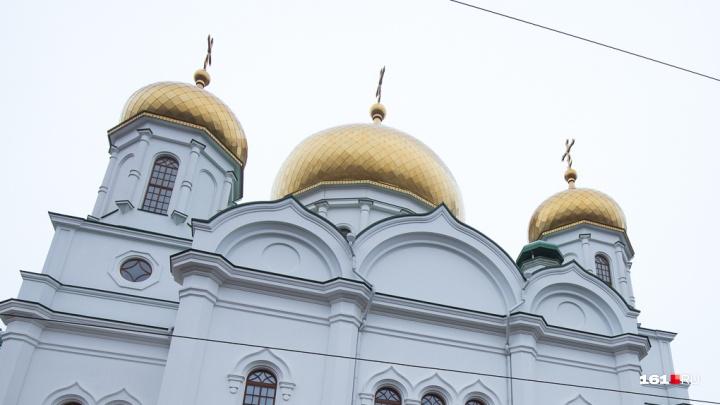 Парадом в Новочеркасске отметят казаки праздник Покров Пресвятой Богородицы