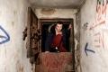 Секретный бункер НКВД: гуляем по заброшенному убежищу в Почаинском овраге