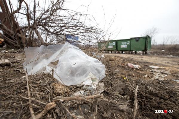 «Чистый город» взял в аренду землю у администрации под строительство мусороперерабатывающего завода, но возникли проблемы