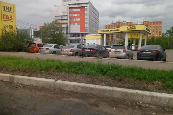 Как заявляют в «ТНГ», поставщик поднял цену на оптовую покупку газа