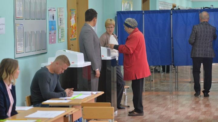 Выборы президента России будут транслировать в режиме реального времени со всех избирательных участков