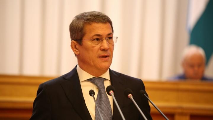 Выборы главы Башкирии, трагедия в Салавате и роды онлайн.События за неделю