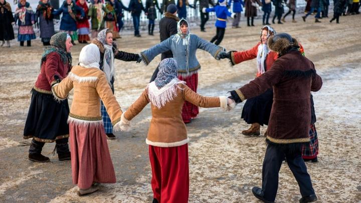 Блинфест, гулянья на Любинском и проводы зимы: главные события Масленицы, которые нельзя пропустить