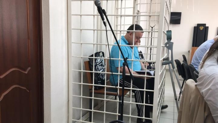 «У меня изъяли компромат»: обвиняемый в коррупции полковник ФСБ сделал громкое заявление в суде
