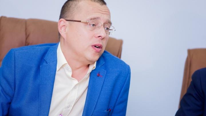 Азамат Муратов: «Геймеры смогут руководить боевыми объектами в реальности»