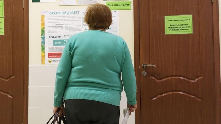 Вызовы скорых увеличились в два раза: Ростовская область находится на пороге эпидемии гриппа