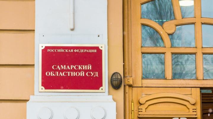 Зарезал 40-летнюю женщину и украл деньги у отца: вынесли приговор жителю Самарской области