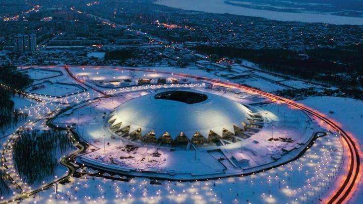 «Лабутэны» и «Мадам Брошкина»: кто споет в «Самарской олимпийской деревне» в новогодние каникулы