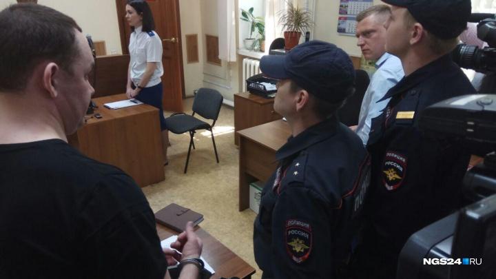 Вынесен приговор экс-депутату Аркадию Волкову