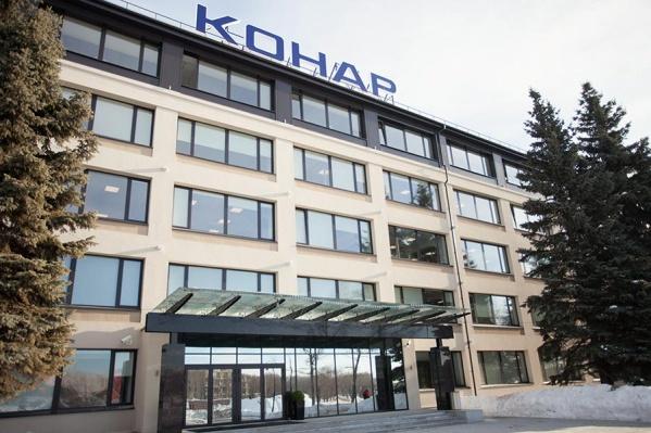 Компания «Конар» подала документы в Арбитражный суд Челябинской области на оспаривание крупного штрафа