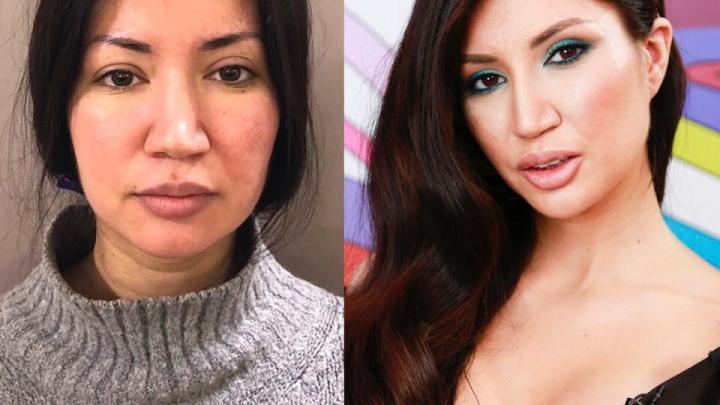 Таксистка из Новосибирска попала на телешоу — ей сделали пластическую операцию и сменили имидж