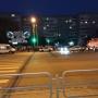 Авария с переворотом: в Челябинске при столкновении легковушек пострадали двое