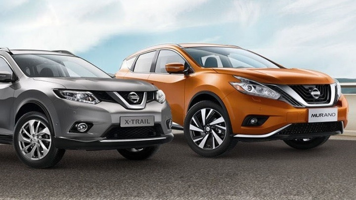 Кроссоверы захватили рынок: теперь купить Nissan можно от 6000 рублей в месяц