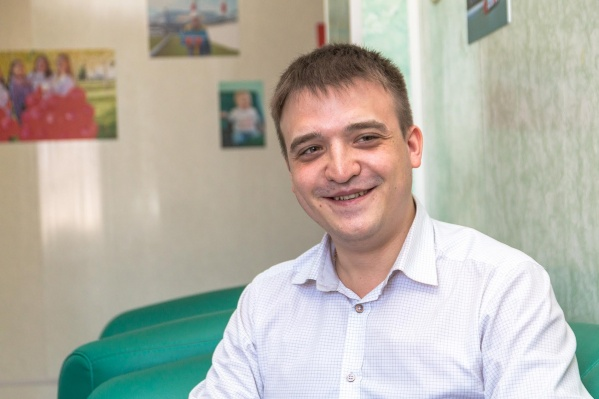 Алексей Гуньков был донором 24 раза, и останавливаться на этом он не собирается