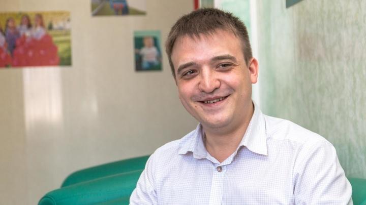 «Мне говорили: что ты творишь со своей жизнью?»: интервью с донором костного мозга