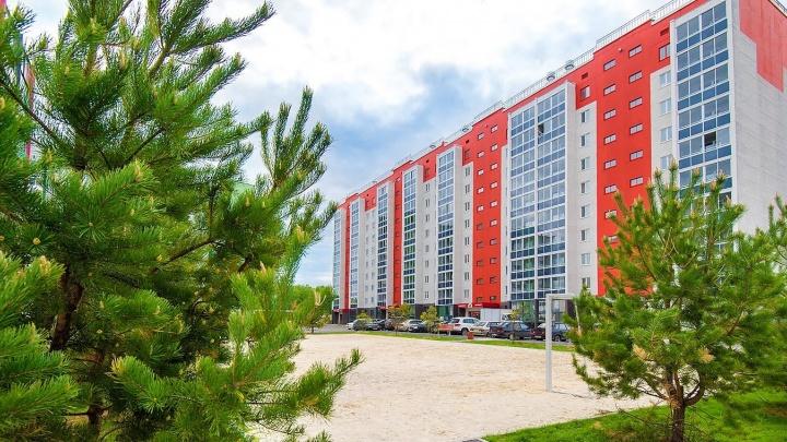 Новый экорайон в Челябинске: миф или реальность