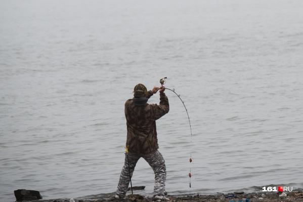 Рыбакам грозит до двух лет тюрьмы