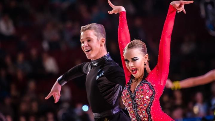 Танцуют все: на чемпионат мира в Челябинск приедут четыре тысячи спортсменов