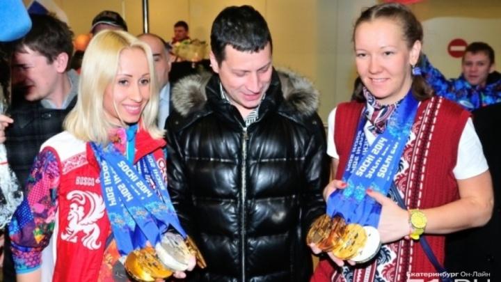 Уральские спортсменки стали призёрами лыжных гонок на Паралимпиаде-2018
