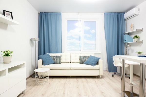 Многие новоселы готовы покупать меблированные квартиры